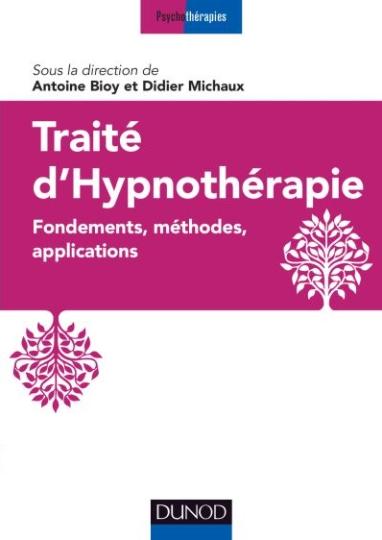 2/ Fondements d'hypnothérapie, l'hypnothérapie